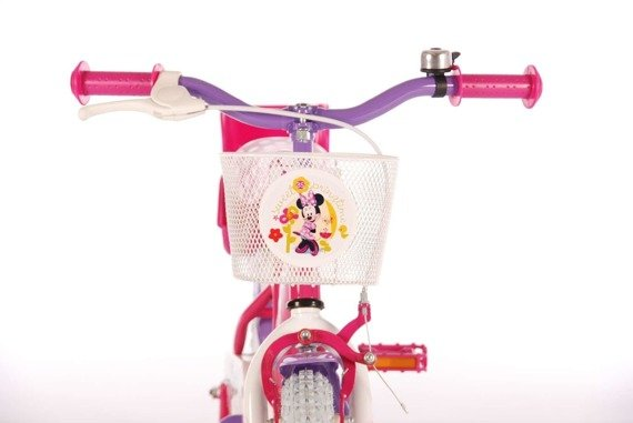 Rower Disney Minnie Mouse Bow- Tique 12 cali