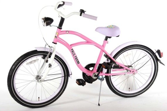 Rower Paul Frank Girls Cruiser,  20 cali