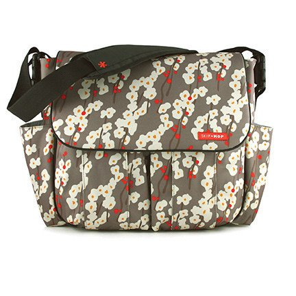 Skip Hop - Torba Dash Cherry Bloom