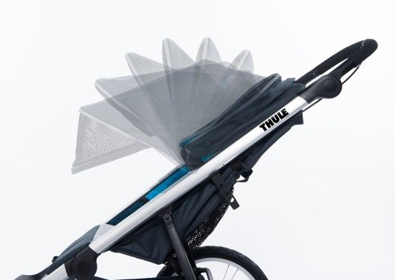 THULE Urban Glide Dark Shadow